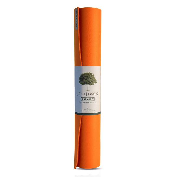 Yogamatte Jade Harmony Professional Orange Jade Harmony