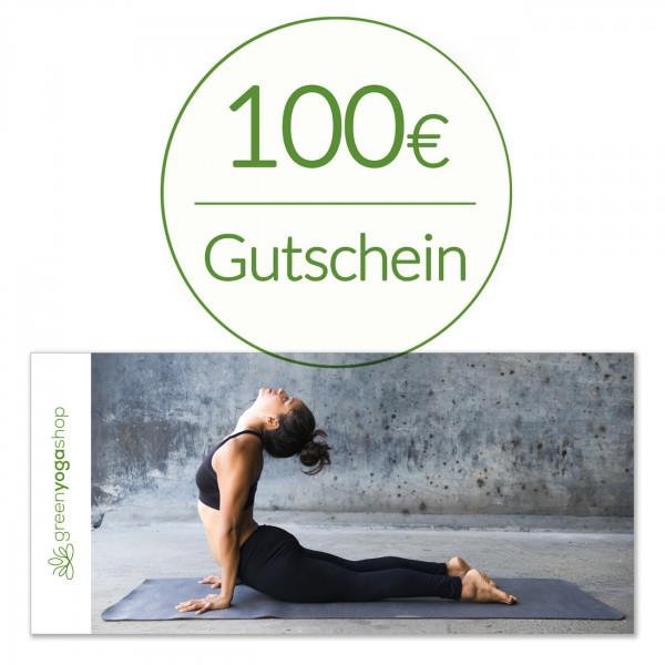 Geschenkgutschein - 100 €