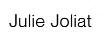 Julie Joliat