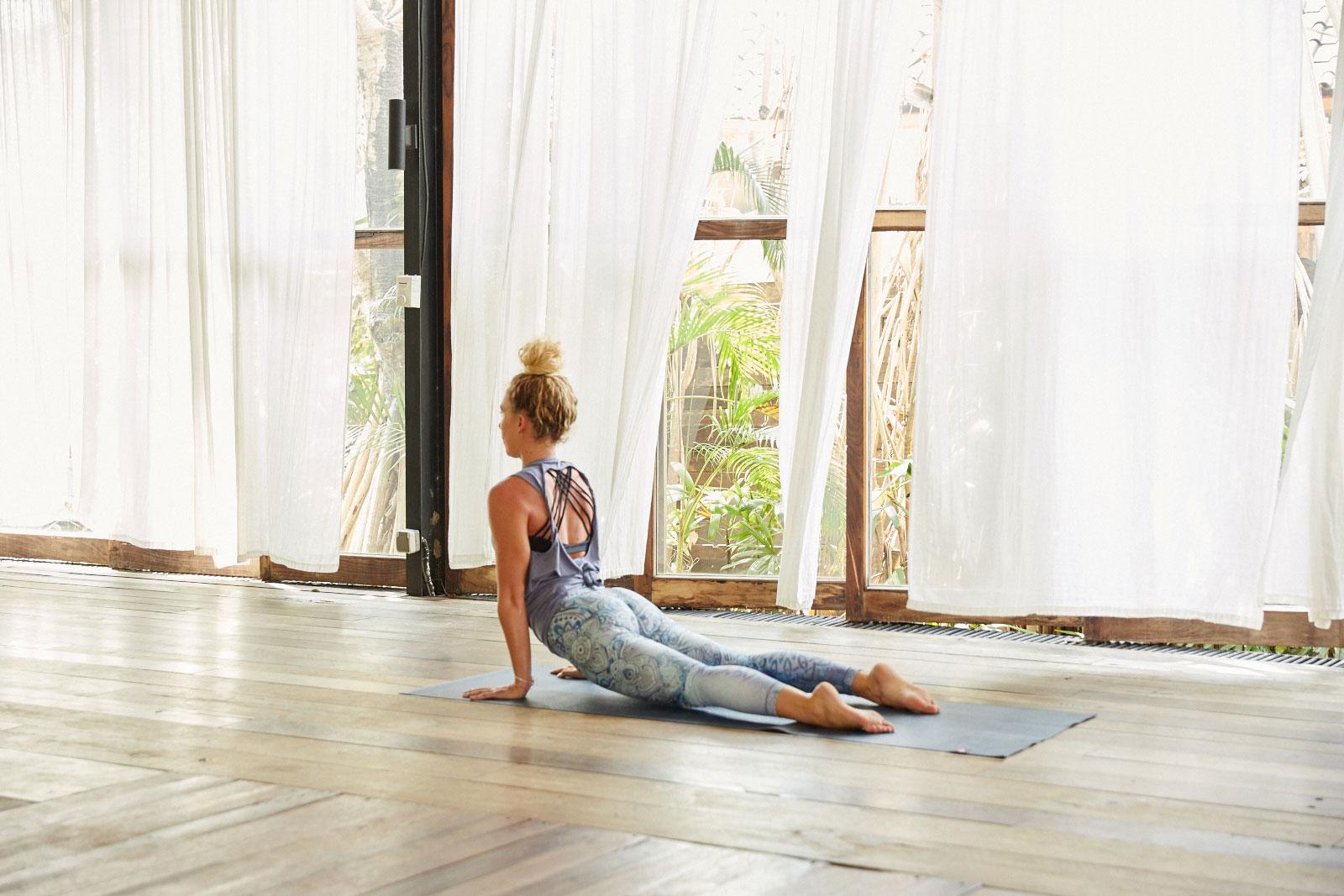 Yoga Gegen Ruckenbeschwerden Part I