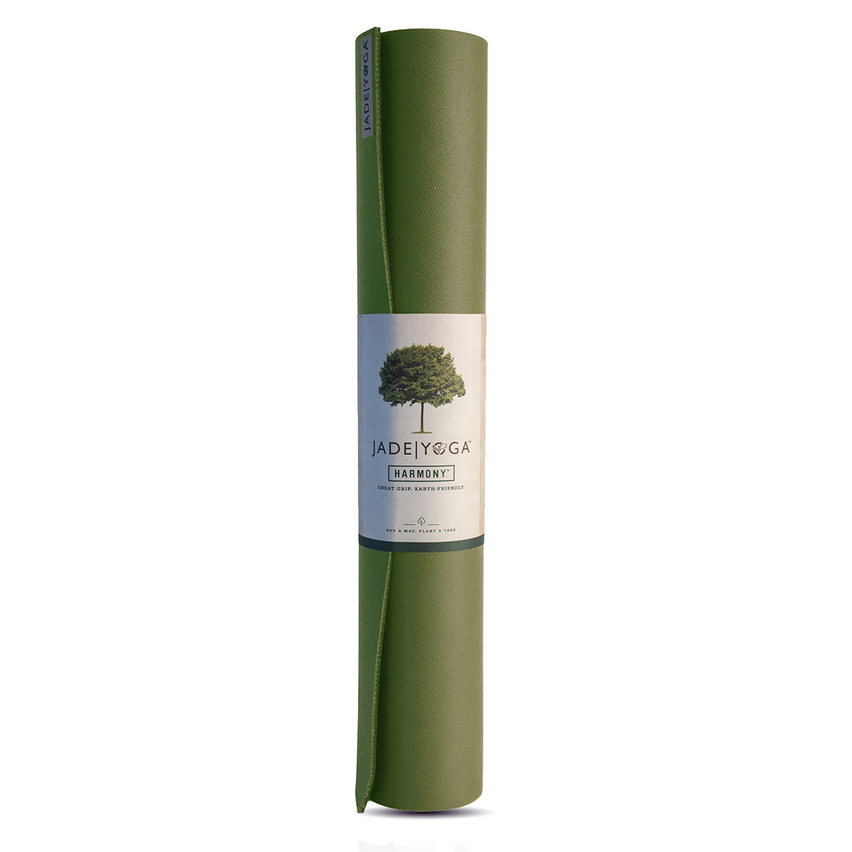 Yogamatte Jade Harmony Professional Green Jade Harmony