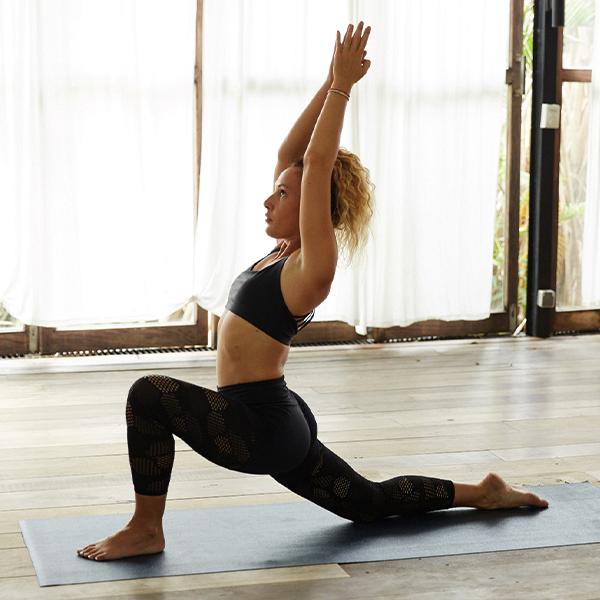 Die Sechs Besten Yoga Ubungen Fur Eine Offene Hufte