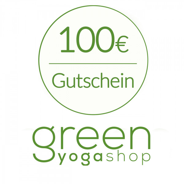 Geschenkgutschein - €100