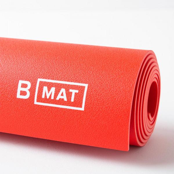 Yoga Mat B Mat Everyday Saffron B Mat Everyday B Yoga Yoga Mats Yoga Mats Greenyogashop