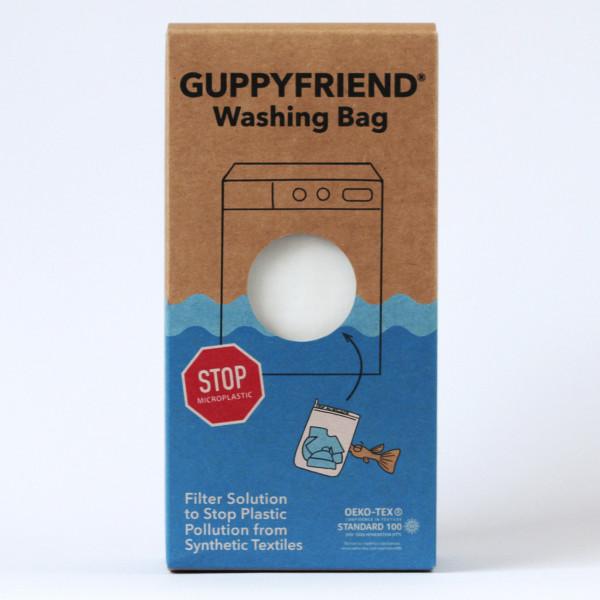 Guppyfriend Waschbeutel