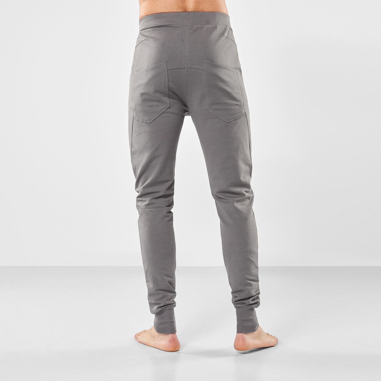 yoga pants arjuna - volcanic glass | yogahosen | hosen