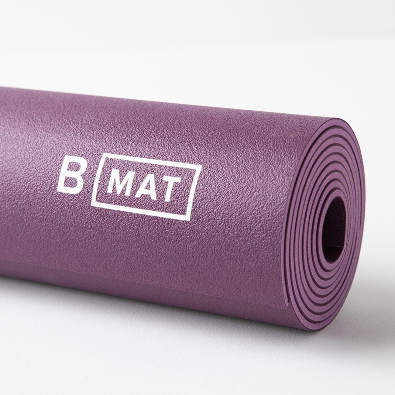 Yogamatte B MAT Everyday   Deep Purple