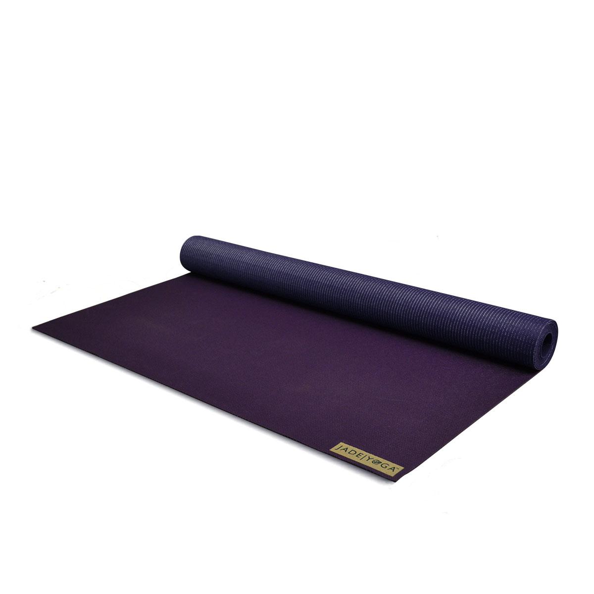 Yogamatte Jade Voyager Purple Jade Voyager Jade