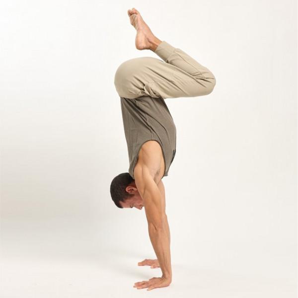 Yoga Und Fitness Kleidung Fur Herren